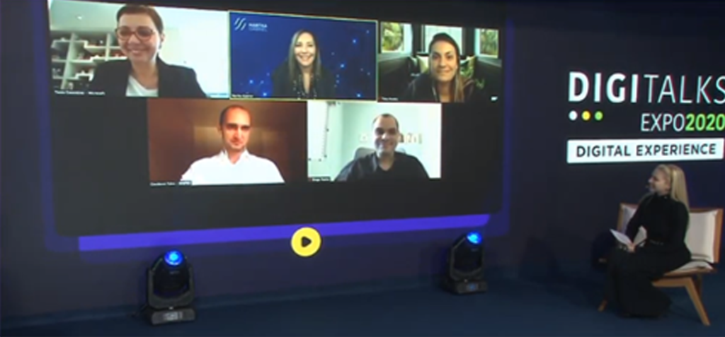 digitalks 2020 keynote ia